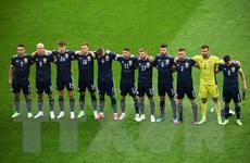 Các tuyển thủ Scotland sẽ hát quốc ca nào khi gặp đồng hương Anh?