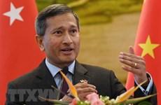 Singapore cam kết hợp tác chặt chẽ với Việt Nam phục hồi sau đại dịch