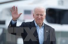 Mỹ tái khẳng định mối quan hệ đối tác lâu dài với Israel