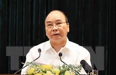 Chủ tịch nước chủ trì họp kiện toàn Ban Chỉ đạo Cải cách Tư pháp TW