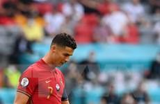 Bảng xếp hạng các đội xếp thứ 3 EURO 2020: Bồ Đào Nha gặp khó