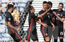 Lịch trực tiếp EURO 2020: Croatia-Scotland 'sinh tử' tranh vé vòng 1/8