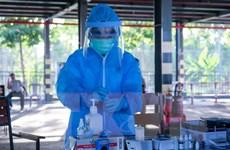 Cần Thơ phát hiện 1 người dương tính với SARS-CoV-2 trong khu cách ly