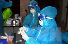 Tối 25/6, thêm 94 ca mắc trong nước, đã thực hiện 2,9 triệu liều tiêm
