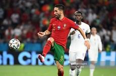 Joao Moutinho tuyên bố Bồ Đào Nha chơi sòng phẳng trước Bỉ