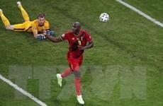 Romelu Lukaku thừa nhận 'thần tượng' Cristiano Ronaldo