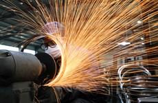 Hoạt động chế tạo Trung Quốc giảm xuống mức thấp nhất trong 4 tháng