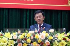 Bầu các chức danh Hội đồng nhân dân và Ủy ban nhân dân tỉnh Kon Tum
