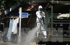 Đà Nẵng: Chưa xác định được nguồn lây của bệnh nhân số 16634