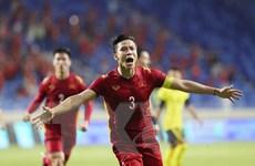 Vòng loại thứ 3 World Cup: Việt Nam cùng bảng với Trung Quốc, Nhật Bản