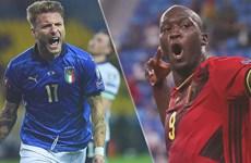 Lịch trực tiếp EURO 2020: Đại chiến Italy-Bỉ, Thụy Sĩ liệu có gây sốc