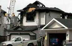 Ít nhất 7 người thiệt mạng trong vụ cháy nhà tại Canada