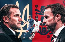 Lịch trực tiếp EURO 2020: Xác định hai suất còn lại vào bán kết