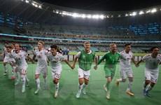 Đánh bại CH Séc, Đan Mạch lần đầu vào bán kết sau 29 năm chờ đợi