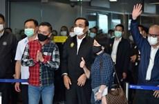 Thủ tướng Thái Lan phải cách ly do tiếp xúc người mắc COVID-19