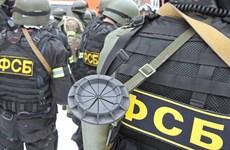 An ninh Nga ngăn chặn loạt âm mưu khủng bố của tổ chức IS