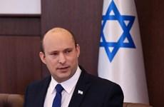 Chính phủ mới Israel đối mặt với thất bại lớn đầu tiên tại Quốc hội