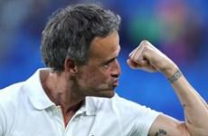 HLV Enrique dự đoán yếu tố quyết định trận bán kết Italy-Tây Ban Nha