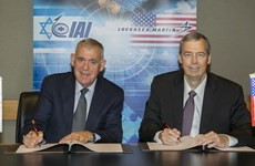 Mỹ, Israel hợp tác về hệ thống phòng thủ tên lửa và phòng không
