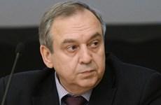 Nga cảnh báo các hành động khiêu khích ngoài khơi bán đảo Crimea