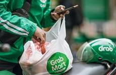 Thị trường hàng hóa Thành phố Hồ Chí Minh tấp nập đơn hàng online