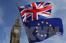 EU đề nghị Anh trả hơn 47 tỷ euro để dàn xếp tài chính hậu Brexit