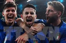 EURO 2020: Đánh giá sức mạnh của Italy trước chung kết gặp Anh