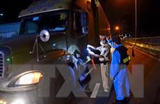 TP.HCM cấp hơn 12.000 giấy nhận diện cho xe chở hàng hóa thiết yếu