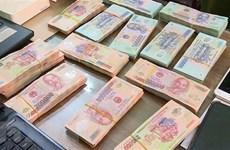 Quảng Trị: Khởi tố, tạm giam 10 đối tượng đánh bạc hàng trăm tỷ đồng