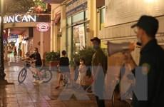 Hà Nội: Phạt người không đeo khẩu trang với tổng số gần 10 tỷ đồng