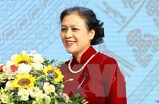 Thúc đẩy quan hệ hợp tác hữu nghị Việt Nam và Uzbekistan