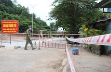 Phú Yên: Một trường hợp mắc COVID-19 tử vong ngoại viện