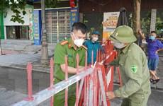 'Chìa khóa' bảo vệ thành quả chống dịch COVID-19 của tỉnh Bắc Ninh