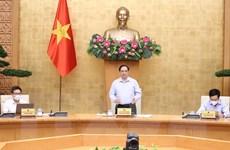 Thủ tướng: TP.HCM phấn đấu tiêm 2 triệu liều vaccine đến cuối tháng 7