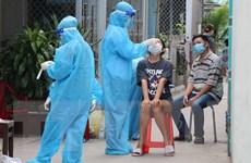 Trà Vinh, Ninh Thuận, Bình Phước tích cực ngăn chặn dịch lây lan