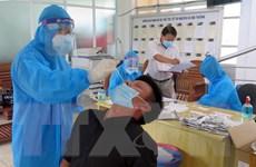 Phú Yên, Quảng Ngãi ghi nhận thêm nhiều trường hợp mắc COVID-19