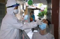 Việt Nam ghi nhận 5.926 ca mắc mới COVID-19 trong ngày 18/7