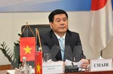 Việt Nam-Liên minh châu Âu: Rà soát việc thực thi Hiệp định EVFTA