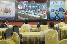 Kết nối công nghệ đa nền tảng giữa doanh nghiệp Việt Nam-Nhật Bản