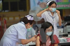 Tình hình dịch bệnh COVID-19 tại một số nước ở châu Á