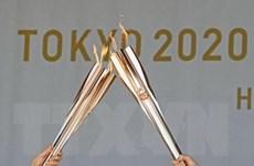 Danh tính người cầm đuốc tại lễ khai mạc Olympic vẫn chưa được tiết lộ