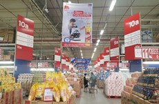 Dự trữ hàng hóa thiết yếu phục vụ người dân Hà Nội tăng 50%