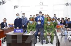 Khởi tố ông Nguyễn Đức Chung vì can thiệp trái pháp luật vào gói thầu