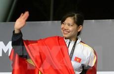 Olympic Tokyo 2020: Đoàn thể thao Việt Nam chờ đợi gì ở Ánh Viên?