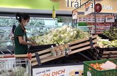 Giải pháp hỗ trợ hiệu quả cho lưu thông hàng hóa và tiêu thụ nông sản?
