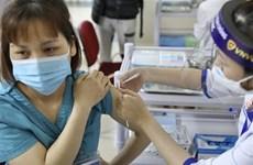 Quỹ vaccine phòng COVID-19 đã tiếp nhận được 8.345 tỷ đồng