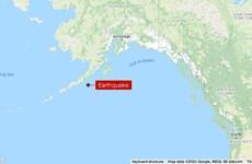 Các nước ven TBD cảnh giác với nguy cơ sóng thần sau động đất ở Alaska