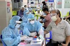 Thành phố Hồ Chí Minh: Thêm 3.851 người được xuất viện trong ngày 28/7