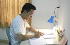 Kỳ thi THPT: Các thủ khoa Ninh Bình 'bật mí' bí quyết học tập hiệu quả