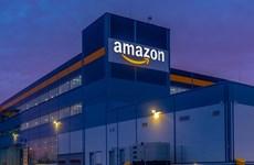 Lợi nhuận quý 2 của Amazon tăng gần 50% so với cùng kỳ năm ngoái